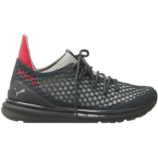 Puma Ignite Limitless Netfit x Staple Training Sneakers černé 36439302 -  Glami.cz 1883066500
