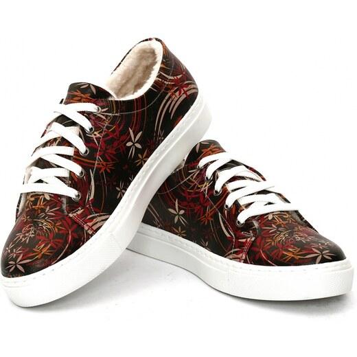 Goby Sneaker cipő FHP-SPR111 - Glami.hu 6be3e48259