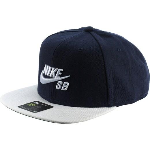 kšiltovka Nike SB Icon Pro - 453 Obsidian White Pine Green Hydrogen Blue -  Glami.cz fdbdc0791b29