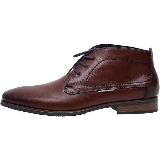 75f6c7b0740 Pánská obuv RIEKER 30612 26 BRAUN H W 6 - Glami.cz