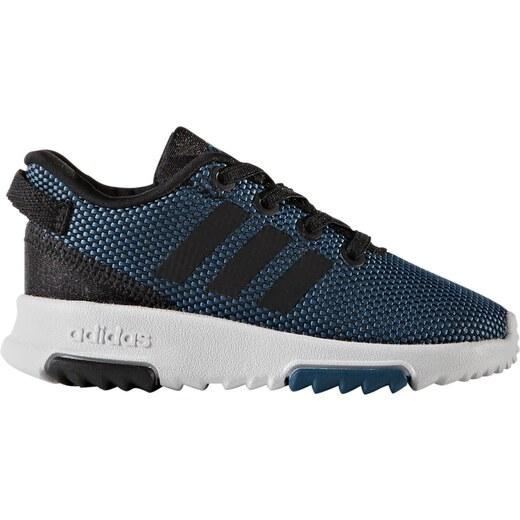 Dětské běžecké boty adidas Performance RACER TR INF PETNIT CBLACK FTWWHT -  Glami.cz b25c173553