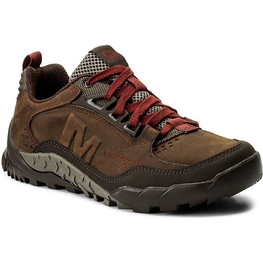 187cd34d64 Bakancs MERRELL - Annex Trak Low J91805 Clay - Glami.hu