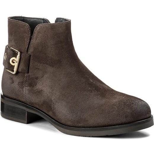 Magasított cipő TOMMY HILFIGER - Tessa 1B FW0FW01432 Black Coffee 061 -  Glami.hu 8d054e3660