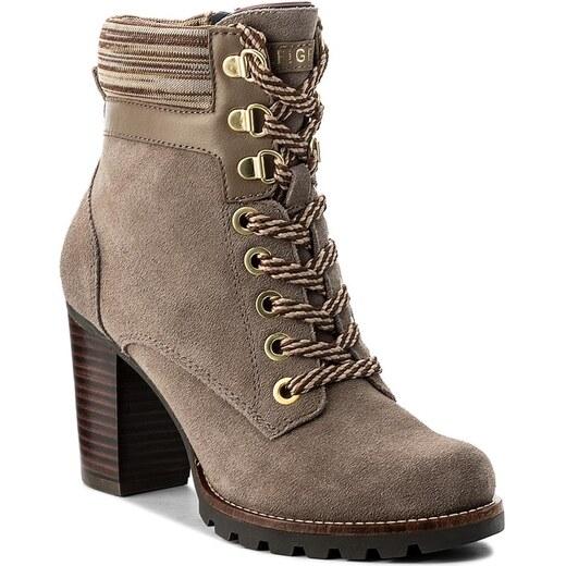 Magasított cipő TOMMY HILFIGER - Isabella 18B FW0FW01537 MInk 204 - Glami.hu ca90b8769a