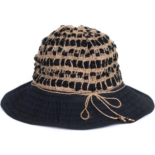 06263f39a6c Art of Polo Přírodní klobouk na léto - Glami.cz