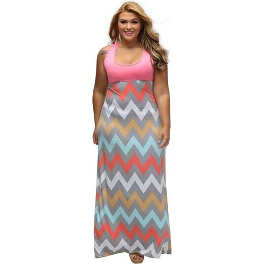 9530abf3421b DAMSON Letní šaty XXL - Glami.sk