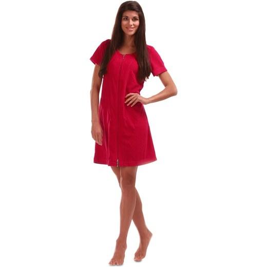 Vestis Dámské domácí šaty Bari 5164 - Glami.cz e2c39479e8