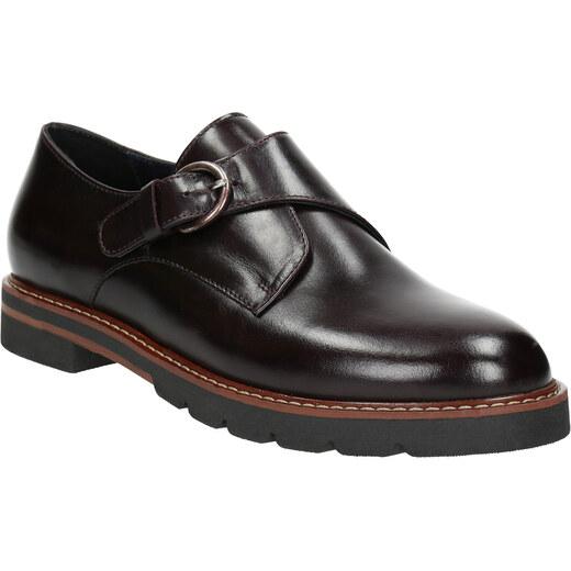 9f20c9de71 Baťa Dámske kožené Monk Shoes - Glami.sk