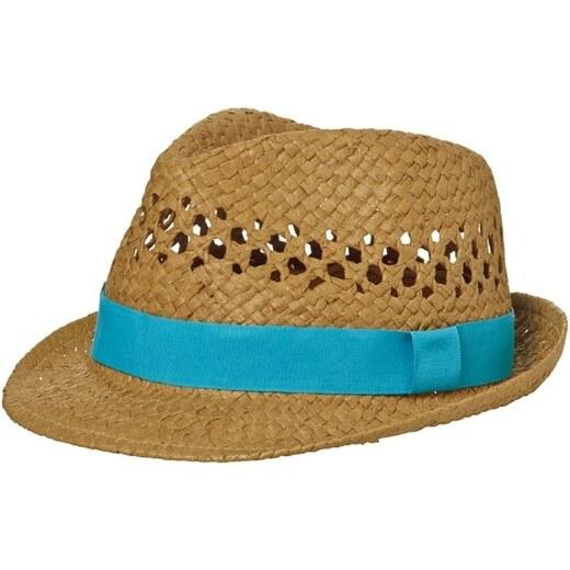 2674d458a85 Myrtle Beach Letní klobouk děrovaný MB6598 - Glami.cz
