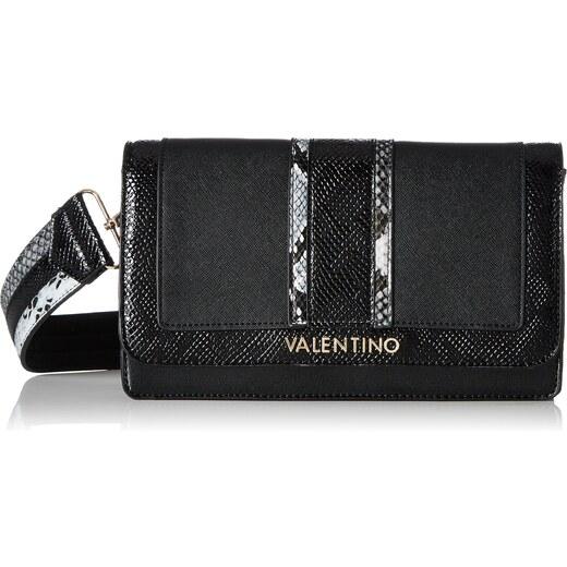Valentino by Damen Wasabi Business Tasche, Mehrfarbig (Nero/Multicolor), 7.0x15.0x26.0 cm Mario Valentino