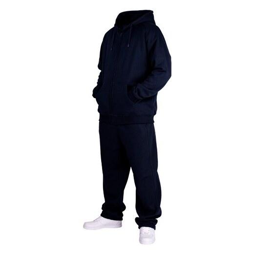 Urban Classics Urban Classic Blank Suit Navy - Glami.sk f32a6bb01fb