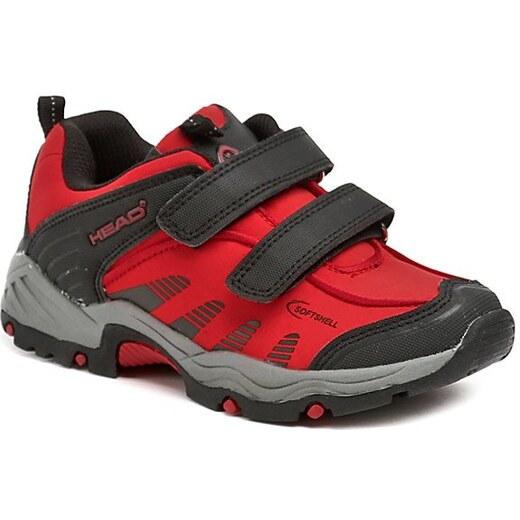 Head HU-509-25-03 softshell červená obuv - Glami.cz 45e0271476