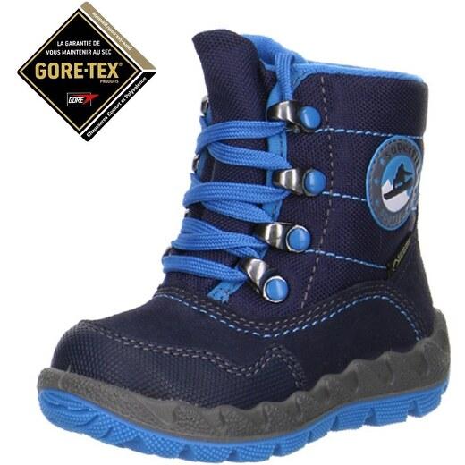 9be4aef3d59 SUPERFIT Zimní dětské boty