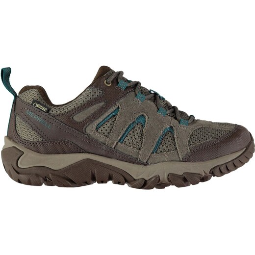 boty Merrell Outmost Vent Gore Tex Walking Shoes dámské Boulder - Glami.cz 8ade3bba62