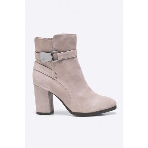 Caprice - Magasszárú cipő - Glami.hu 4a6f63b017