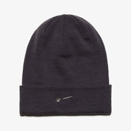 Nike Čepice Zimní Nike Swoosh Beanie - Blue ženy Doplňky Čepice 803734021  Šedá - Glami.cz bbf52d89c1