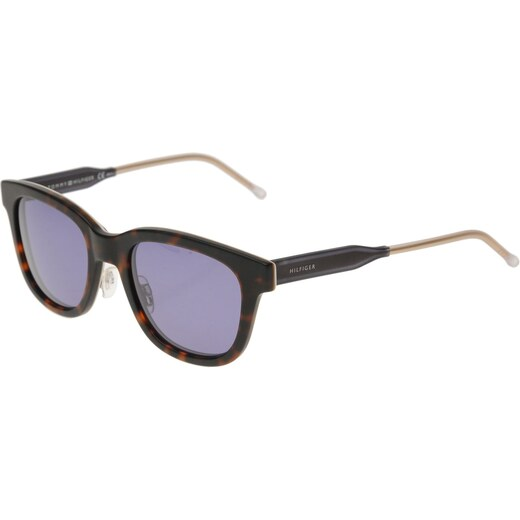 8560288cd Tommy Hilfiger Frame Sunglasses Tortoiseshell 861996 - Glami.sk