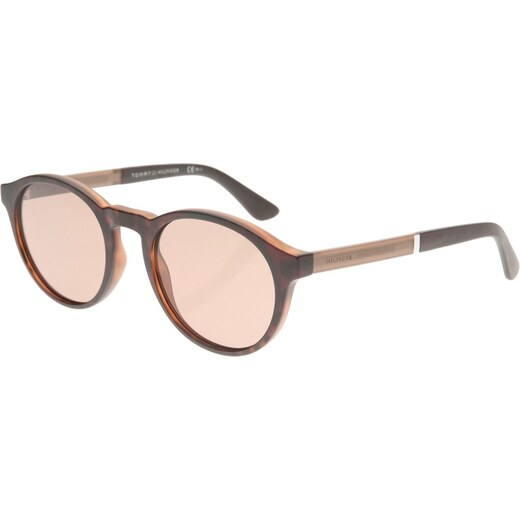 874ae5b28 Tommy Hilfiger 1476 Sunglasses Matte Havana 669593 - Glami.sk