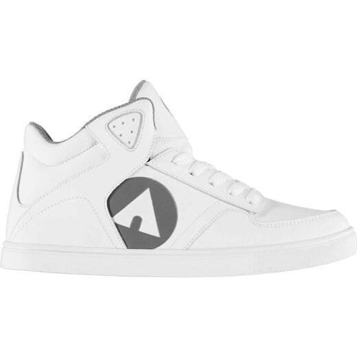 Airwalk Thrasher Mens Skate Shoes White - Glami.cz 1d3f7475c9