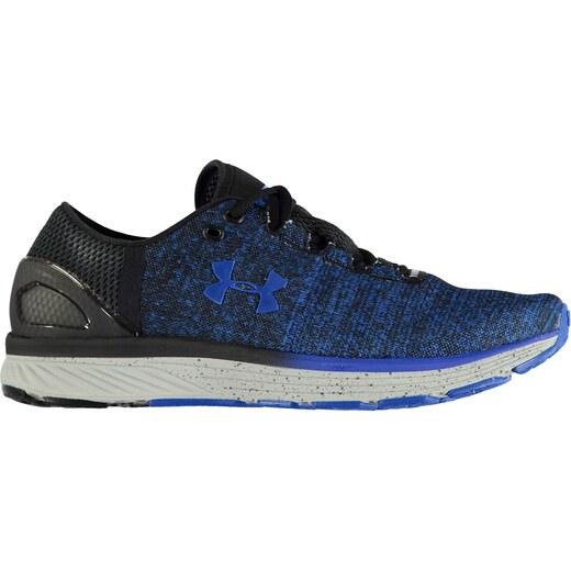 Pánske tenisky Under Armour Charged Bandit 3 Mens Running Shoes - Glami.sk 14d85f83139