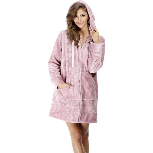 Envie Agnes Pink - női köntös rózsaszín - Glami.hu cca210a0e5
