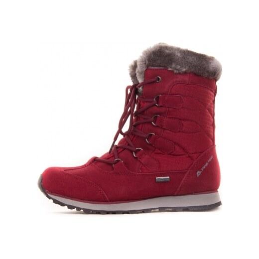 0971a4867 Zimní boty dámské ALPINE PRO ALLYSON - Glami.cz