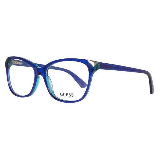 Guess Dámske okuliarové rámy 20170457 - Glami.sk 32c1188cebc