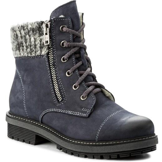 Magasított cipő POLLONUS - 5-0951-003 Niebieski Samuel - Glami.hu a16ff7dc27