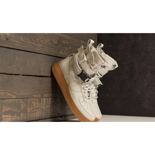 18b1b1e47e2 Nike W SF Air Force 1 Light Bone  Light Bone - Glami.cz