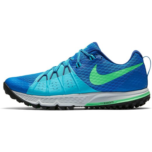 Trailové boty Nike AIR ZOOM WILDHORSE 4 880565-400 - Glami.cz d5be524040