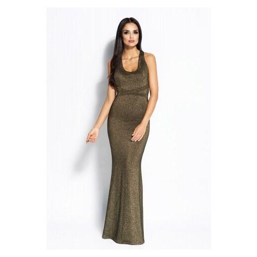 f061db20909d Dursi Dlouhé šaty model 71488 Dursi
