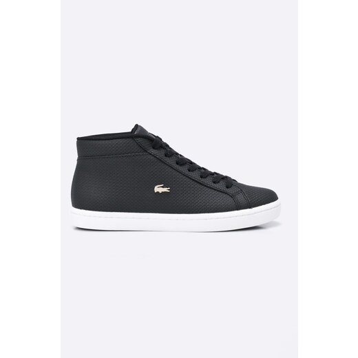 Lacoste - Topánky Straightset Chukka - Glami.sk f393df5296f