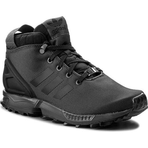 bca1267d776 Boty adidas - Zx Flux 5 8 Tr BY9432 Utiblk Cblack Utiblk - Glami.cz