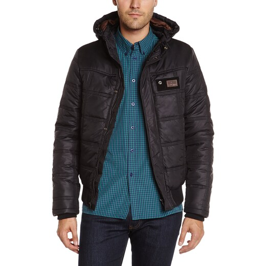 Seth Blouson Small taille Homme black Redskins S Noir Fabricant Z6pU6qw