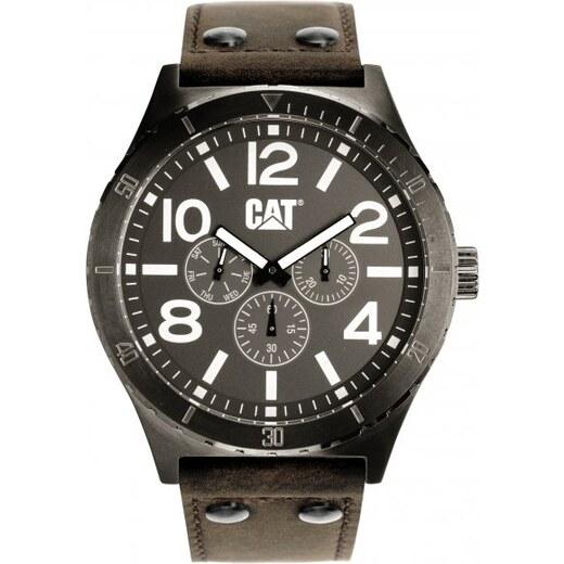 CATERPILLAR Náramkové hodinky CAT NI-159-35-535 Camden - Glami.cz 0e2c36d9e3
