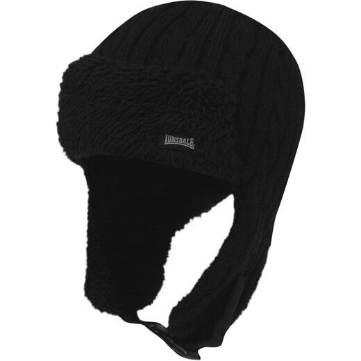 Lonsdale Trapper Hat - Glami.hu c3fe2baead
