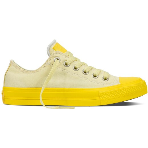 Converse Chuck Taylor All Star II lemon yellow 36 - Glami.sk 194eaa7380b