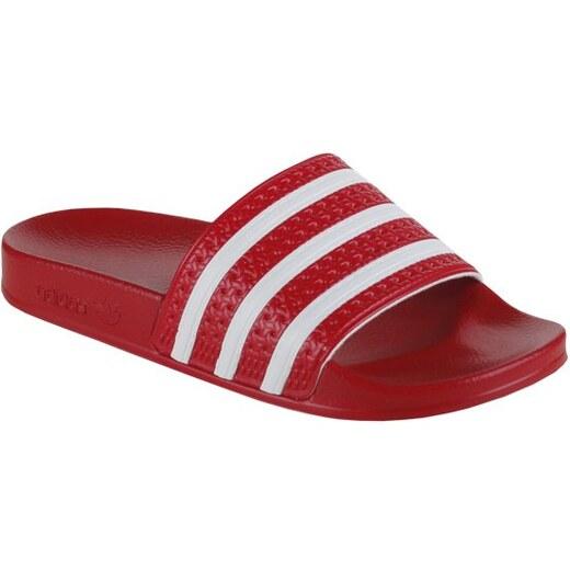 Adidas Adilette ženy Obuv šľapky 288193 - Glami.sk 5fad17fc6b4