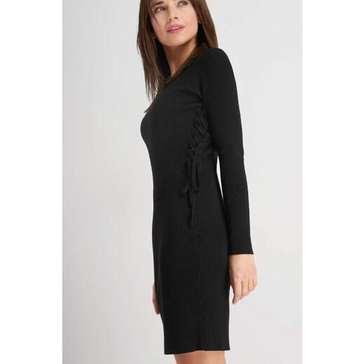3546a72217 Orsay Fűzős pulóver-ruha - Glami.hu