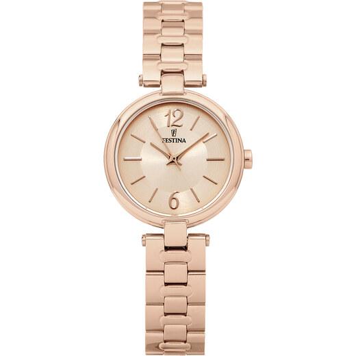 Dámske hodinky Festina 20314 1 - Glami.sk 4064354f69e