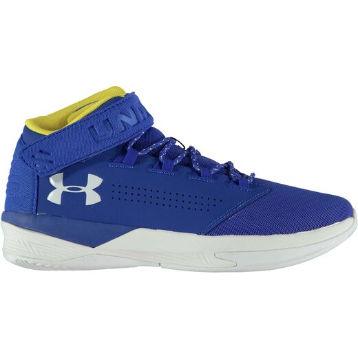 Basketbalové tenisky Under Armour Get B Zee Basketball Shoes Mens - Glami.sk 3b0a680f23b