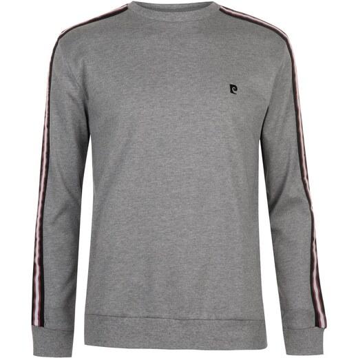 c6dee77f2def Pierre Cardin Retro Sport Sweater Mens - Glami.cz