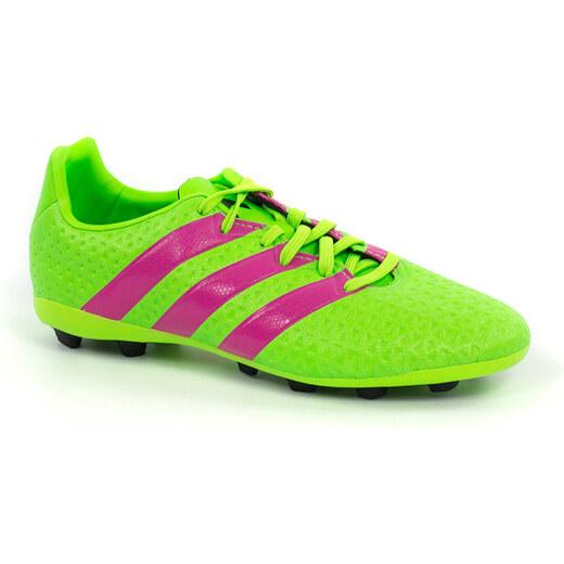 sports shoes 601a7 dfb08 Adidas Ace 16.4 FXG J Junior Foci Cipő - Glami.hu