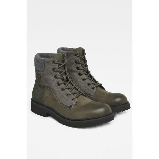 Čižmy - G-STAR CARBUR boots - Glami.sk 3edc600a09c