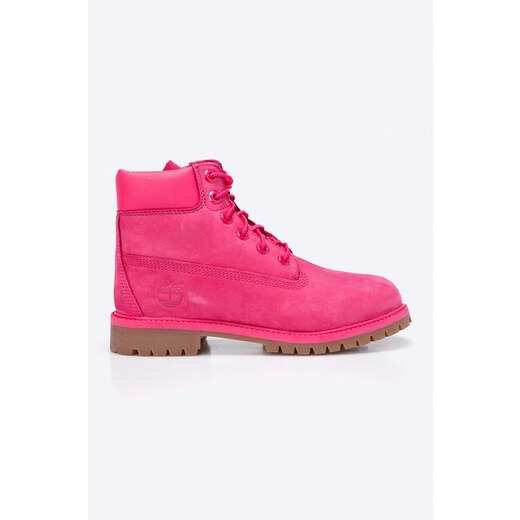 Timberland - Detské topánky In Premium WP Boot - Glami.sk 0c2db3bfc67
