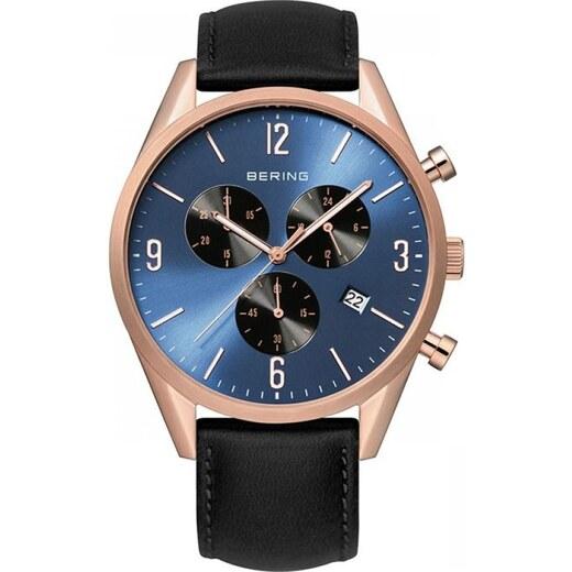 Pánské hodinky BERING Classic 10542-567 - Glami.cz ddc17d16f71