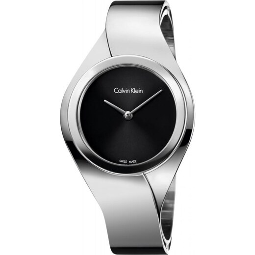 Dámské hodinky CALVIN KLEIN Senses K5N2M121 - Glami.cz 888cd3bb65f