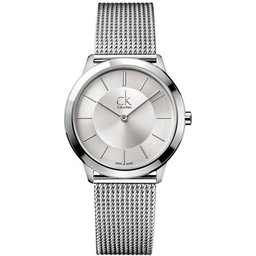 Dámské hodinky CALVIN KLEIN Minimal K3M22126 - Glami.cz 54deb59fec1