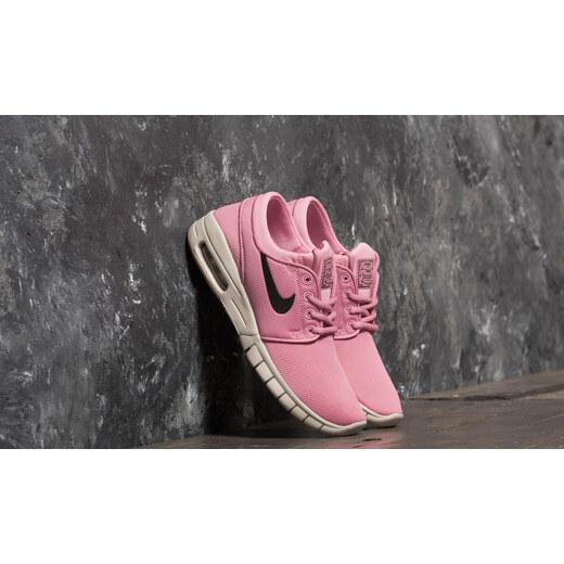 Nike Stefan Janoski Max (GS) Elemental Pink  Black - Glami.hu cd259d20e0
