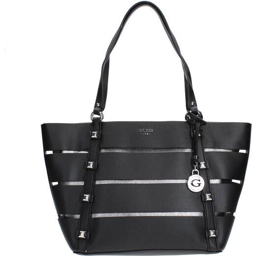 b84c39895 Guess Kabelky VY686023 Shopper Bag Women BLACK Guess - Glami.cz